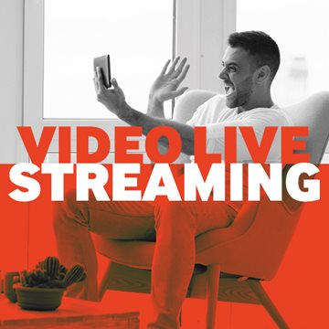 Why Live Streaming is the New Mainstream
