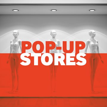 Whats the Deal with Pop-Up Shops