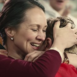 PandampGand39s Tear Inducing Olympics Commercials