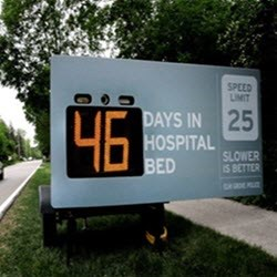 Slower Is Better
