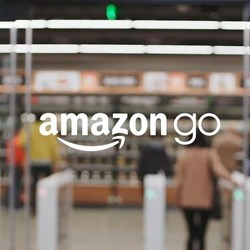 Amazon Go's Disruptive Technology Cancels Grocery Checkouts