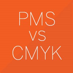 Should I Print in CMYK or Pantone (PMS)