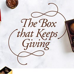 Godivas Creative Packaging Design Makes Regifting Cool