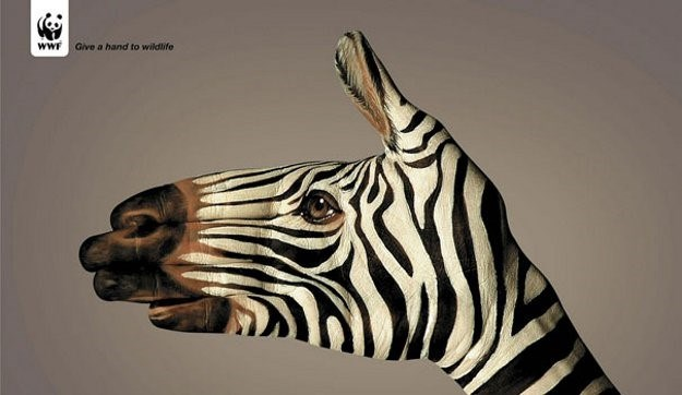 Creative Marketing Ad
